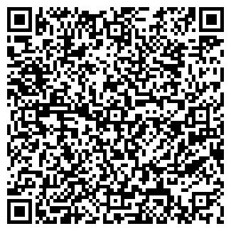 QR-код с контактной информацией организации СИНДИКА ТУРФИРМА