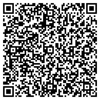 QR-код с контактной информацией организации АЛМАЗ ФИРМА, ООО
