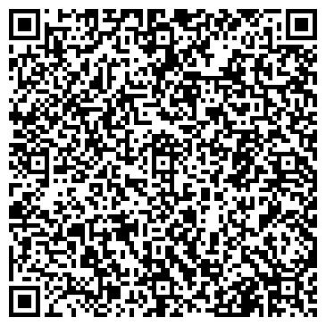 QR-код с контактной информацией организации СПУТНИК БЮРО МОЛОДЕЖНОГО ТУРИЗМА