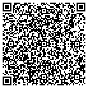 QR-код с контактной информацией организации АНАПА-ТУРИСТ, ООО
