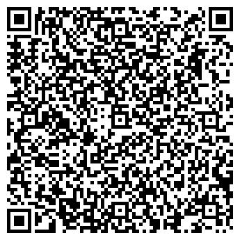 QR-код с контактной информацией организации АНАПОЛИС ТУРФИРМА