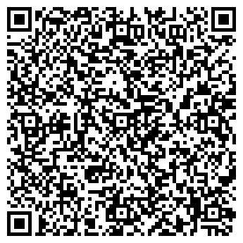 QR-код с контактной информацией организации АНАПОЛИС, ООО