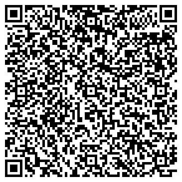 QR-код с контактной информацией организации АНАПСКИЙ ТУРИСТСКО-ЭКСКУРСИОННЫЙ ЦЕНТР