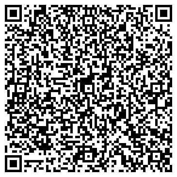 QR-код с контактной информацией организации ЦЕНТР ТУРИЗМА И ОТДЫХА Г. АНАПА