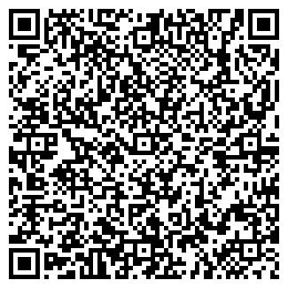 QR-код с контактной информацией организации РГС-ЮГ, ОАО