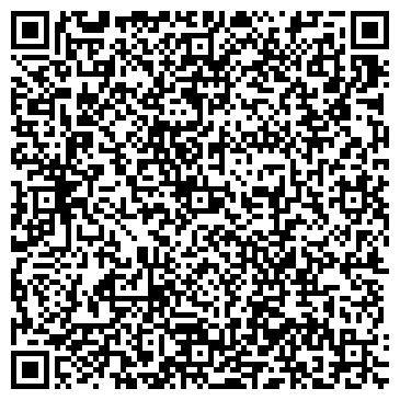 QR-код с контактной информацией организации ТРИ КИТА АГЕНТСТВО НЕДВИЖИМОСТИ, ООО