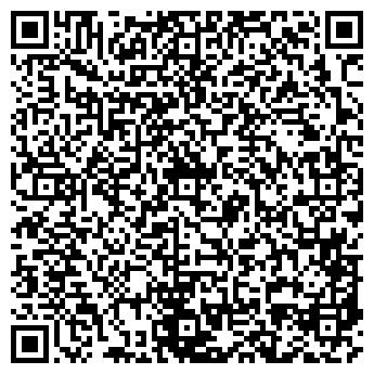 QR-код с контактной информацией организации СВЕТОЧ НЧОУ СОШ