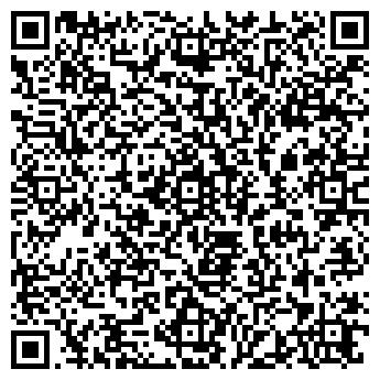 QR-код с контактной информацией организации ПАРК-ЭКСТИМ, ООО