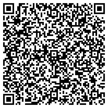 QR-код с контактной информацией организации АНАПСКОЕ ЧЕРНОМОРЬЕ, ООО