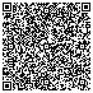 QR-код с контактной информацией организации ЕДИНЫЙ СТРАХОВОЙ АВИАЦИОННЫЙ ФОНД СОАО