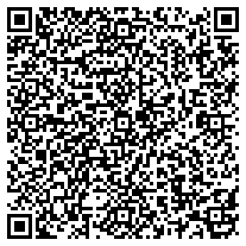 QR-код с контактной информацией организации АЛМАЗ-ХОЛДИНГ ЗАО ТД