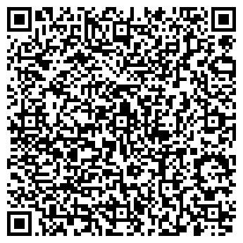 QR-код с контактной информацией организации АВТОСЕРВИС-АНАПА, ООО