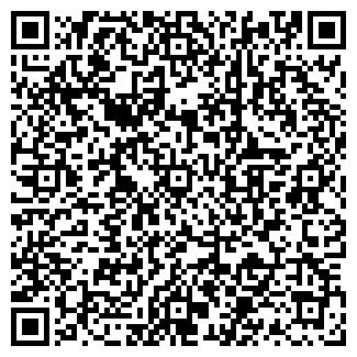 QR-код с контактной информацией организации АПТЕКА № 372, МП
