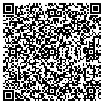 QR-код с контактной информацией организации АНАПАГРАЖДАНПРОЕКТ