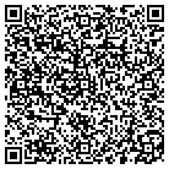 QR-код с контактной информацией организации АНАПСКИЙ ХЛЕБОКОМБИНАТ