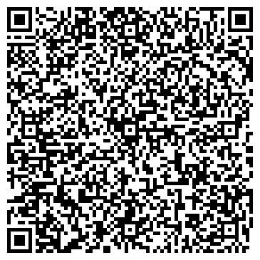 QR-код с контактной информацией организации ПЕРВОМАЙСКИЙ КОМБИНАТ СТРОЙМАТЕРИАЛОВ, ОАО