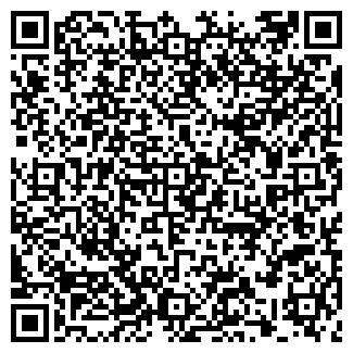 QR-код с контактной информацией организации АНАПСКОЕ ПАТП