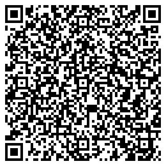 QR-код с контактной информацией организации АФЕС, ОАО