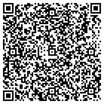 QR-код с контактной информацией организации LAMBORGHINI CALOR