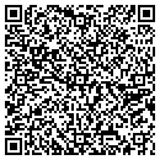 QR-код с контактной информацией организации АПТЕКА № 384, МП