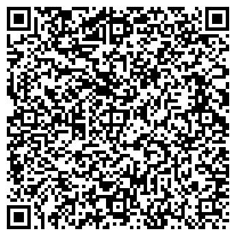 QR-код с контактной информацией организации АНАПАКУРОРТПРОЕКТ