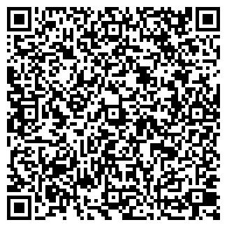 QR-код с контактной информацией организации ALIES