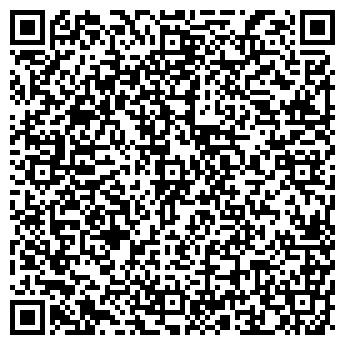 QR-код с контактной информацией организации РИВОС АГЕНТСТВО НЕДВИЖИМОСТИ