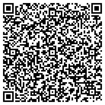 QR-код с контактной информацией организации ИНФО СОФТ ПЛЮС, ООО