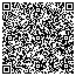 QR-код с контактной информацией организации № 968 АПТЕКА