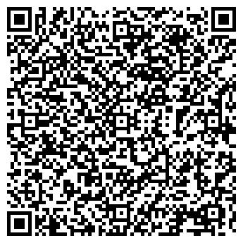 QR-код с контактной информацией организации ТАЛИСМАН ЛТД., ЗАО