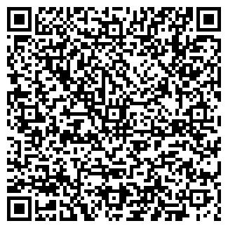 QR-код с контактной информацией организации ТРИУМФ 77, ООО