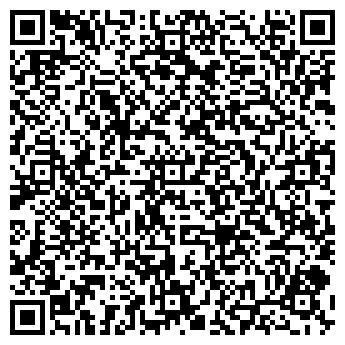 QR-код с контактной информацией организации КУБАНЬАГРОСБЫТСЕРВИС, ООО
