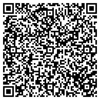 QR-код с контактной информацией организации СЕМЕНАПЛЮС