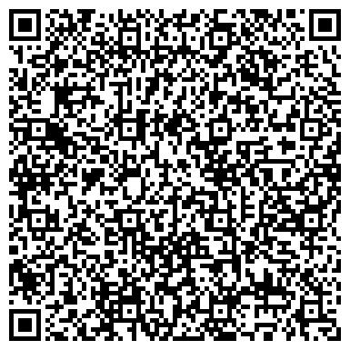 QR-код с контактной информацией организации Автотехцентр «АвтоМиг»