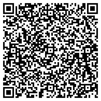 QR-код с контактной информацией организации МИККИ