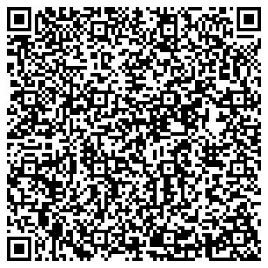 QR-код с контактной информацией организации Главное управление МЧС России по Краснодарскому краю
