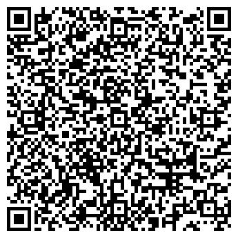 QR-код с контактной информацией организации КРИПТО-ПРОГРЕСС НПФ