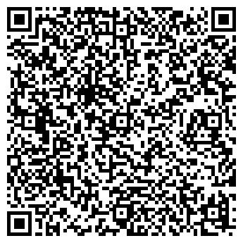 QR-код с контактной информацией организации АВТОКОЛОННА № 1715, ГП