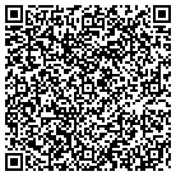 QR-код с контактной информацией организации ЮГ-ХИМ-ИНВЕСТ, ООО