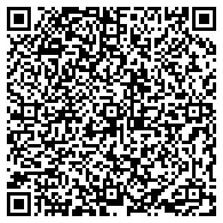 QR-код с контактной информацией организации МОРУС, ОАО