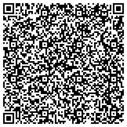 QR-код с контактной информацией организации ЗЕМЕЛЬНАЯ КАДАСТРОВАЯ ПАЛАТА ПО КРАСНОДАРСКОМУ КРАЮ АРМАВИРСКИЙ Ф-Л