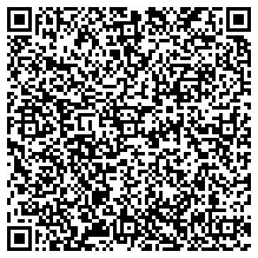 QR-код с контактной информацией организации МУНИЦИПАЛЬНАЯ ГИМНАЗИЯ № 1