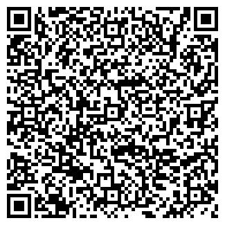 QR-код с контактной информацией организации КАЛИБРИ, ООО