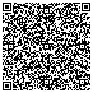 QR-код с контактной информацией организации ДОВЕРИЕ ЦЕНТР СОЦИАЛЬНОГО ОБСЛУЖИВАНИЯ НАСЕЛЕНИЯ