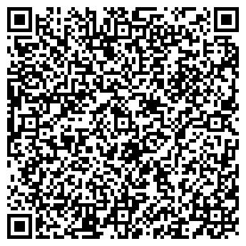 QR-код с контактной информацией организации НАДЕЖДА СП ЗАО ПЛАСТФОРМ