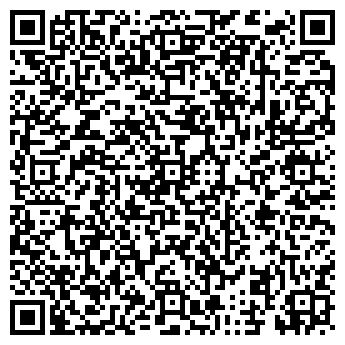 QR-код с контактной информацией организации БЛЕСК ХИМЧИСТКА ООО ПКФ АСМА