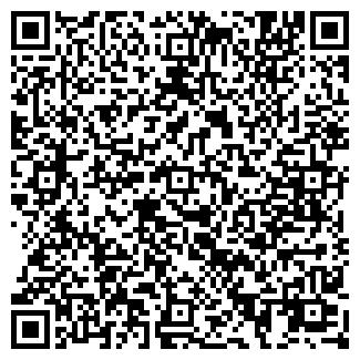 QR-код с контактной информацией организации У ПУГАЧЕВА