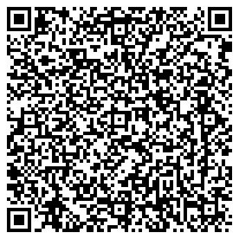 QR-код с контактной информацией организации СПУТНИК ЛТД., ООО