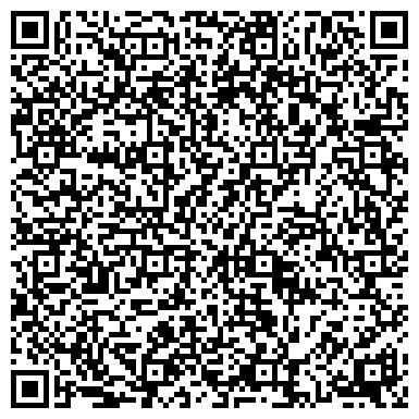 QR-код с контактной информацией организации TV-8 ТЕЛЕВИДЕНИЕ АРМАВИРА РЕГИОНАЛЬНЫЙ КАНАЛ, ООО