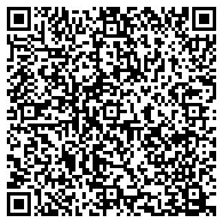 QR-код с контактной информацией организации ГЕРМЕС ЗАО МФ